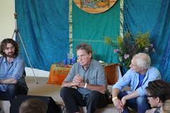 Urban Policy Forum with Karlstads Kommun