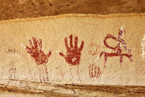 Ute Hands