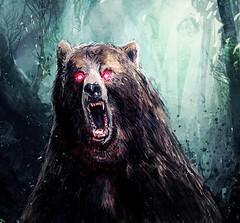 WAR AGE - Bear