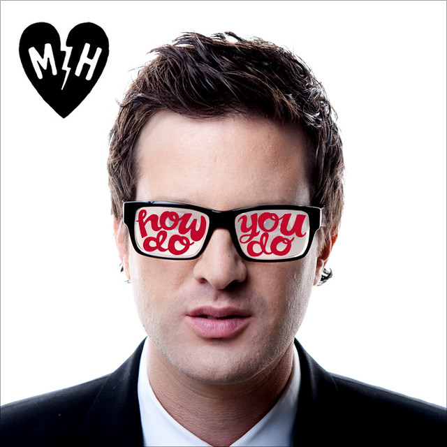 Mayer Hawthorne How Do You Do Chris Piascik