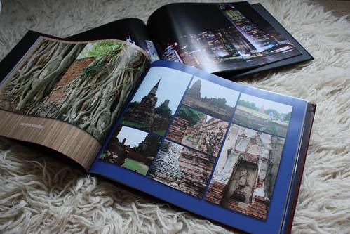 Picaboo Photobooks