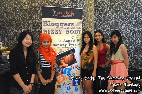 bizzybody - the slimming expert - Preso Therapy (2)