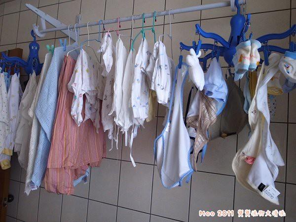 新生兒衣物清洗準備-第一批01