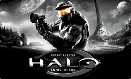 Halo: Anniversary - Kinect Features Detailed