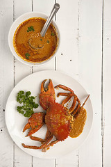 What the crab? (DarioM_72) Tags: food photography restaurant crab curry queensland seafood mudcrab dariomilano