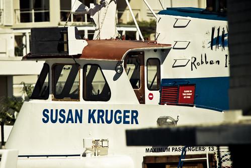 Susan Kruger