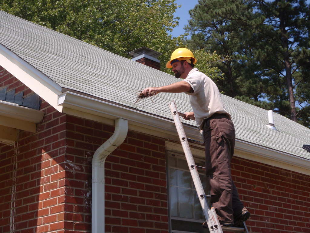 Gutter and Chimney Services of Lakewood