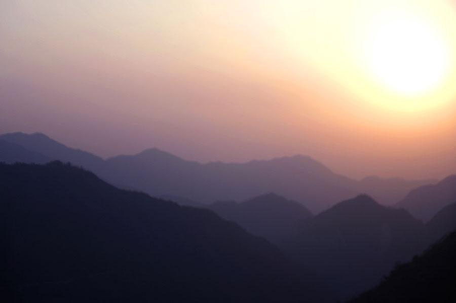Мототрип по Индии. Уттарканд - Часть 1