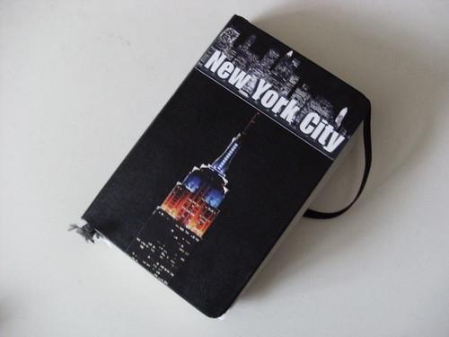 NYC Moleskine