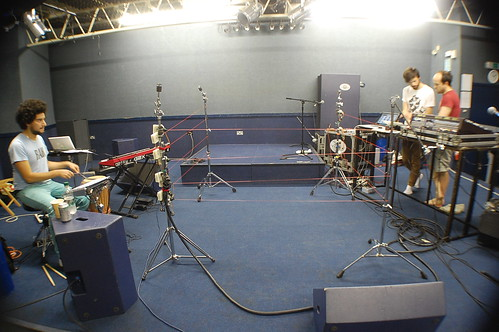 StyHarp Rehearsal 3