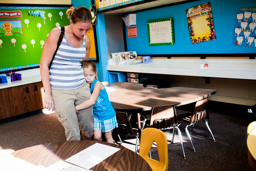 081811 007 first day of school