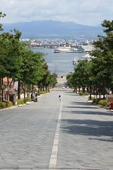 八幡坂 (2)