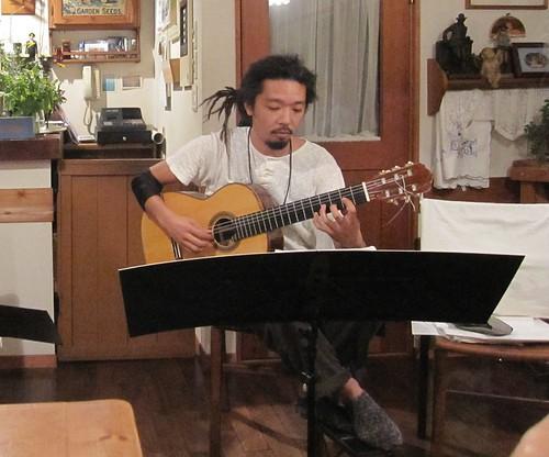 松田弦氏 2011年8月26日 by Poran111