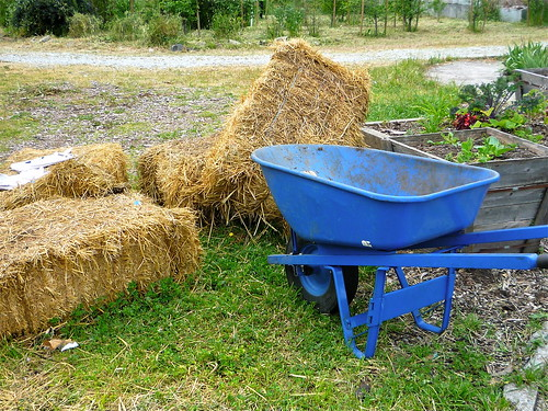 """Moving the hay bails • <a style=""""font-size:0.8em;"""" href=""""http://www.flickr.com/photos/63818521@N02/6100733870/"""" target=""""_blank"""">View on Flickr</a>"""