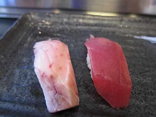 Maguro and Toro (2)