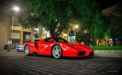 Enzo (Willem Rodenburg) Tags: sleeping red 3 heritage car night photoshop hotel nikon nightshot 33 sleep picasa fast ferrari montecarlo monaco collection enzo 1855 frontpage supercar willem lightroom v12 d90 enzoferrari heritagehotel explored cs5 hypercar rodenburg
