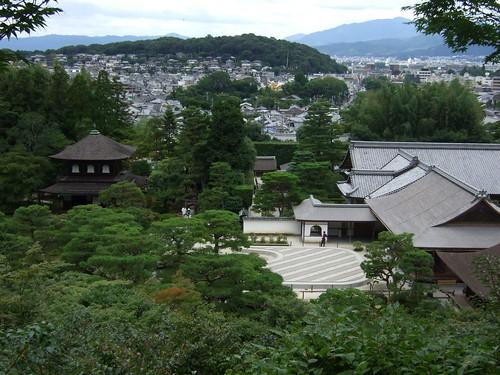 1171 - 23.07.2007 Kyoto Ginkakuji