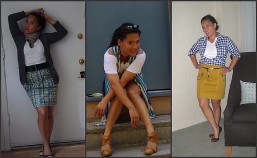 Hanes Days 1-3
