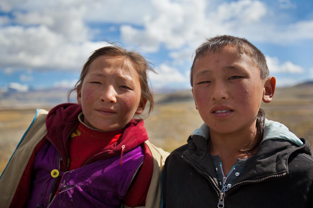 children-mongolia