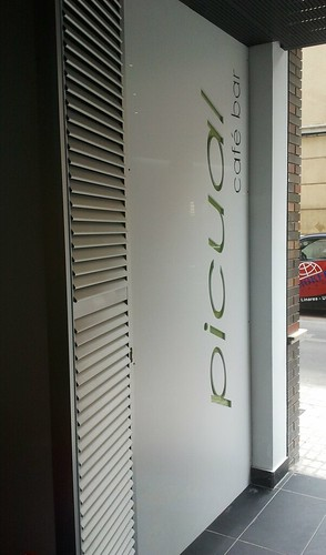 Café Bar Picual. Linares. (2)