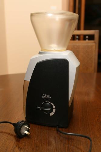 sunbeam coffee machine em6910 manual