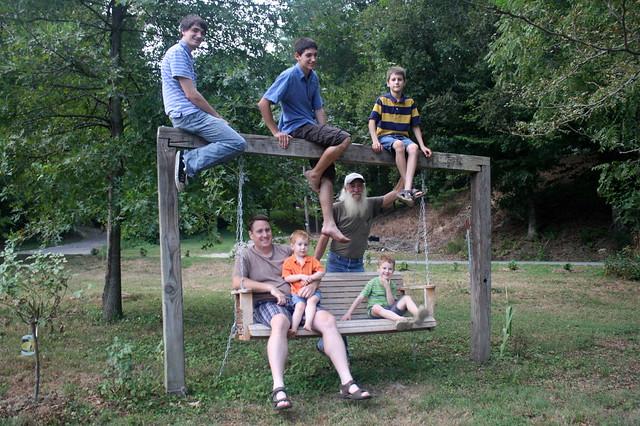 Sizemore Family 082