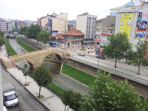 Kastamonu - Nasrullah Köprüsü