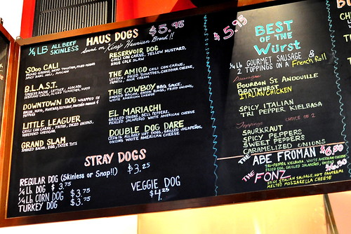 Dog Haus - Pasadena