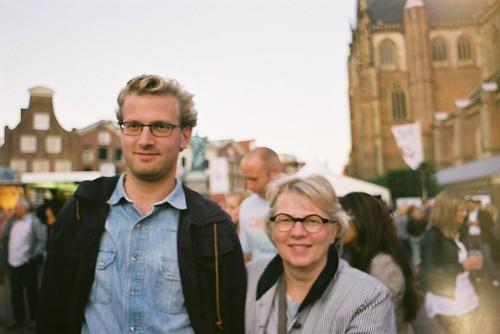 Haarlem Jazz Guests #2