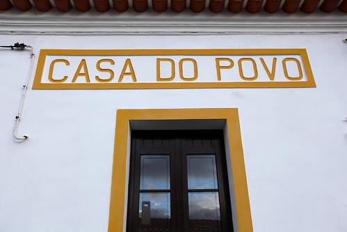 Casa do Povo