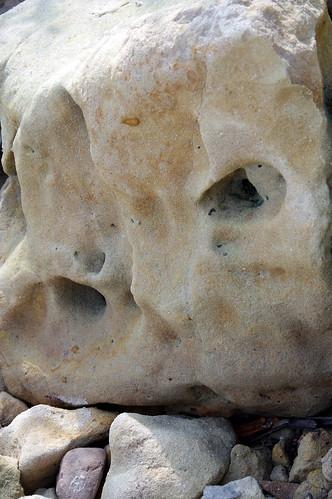 Pedra de barranco by pqueirozribeiro