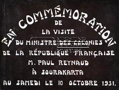 Titelblad Album Soerakarta 1931
