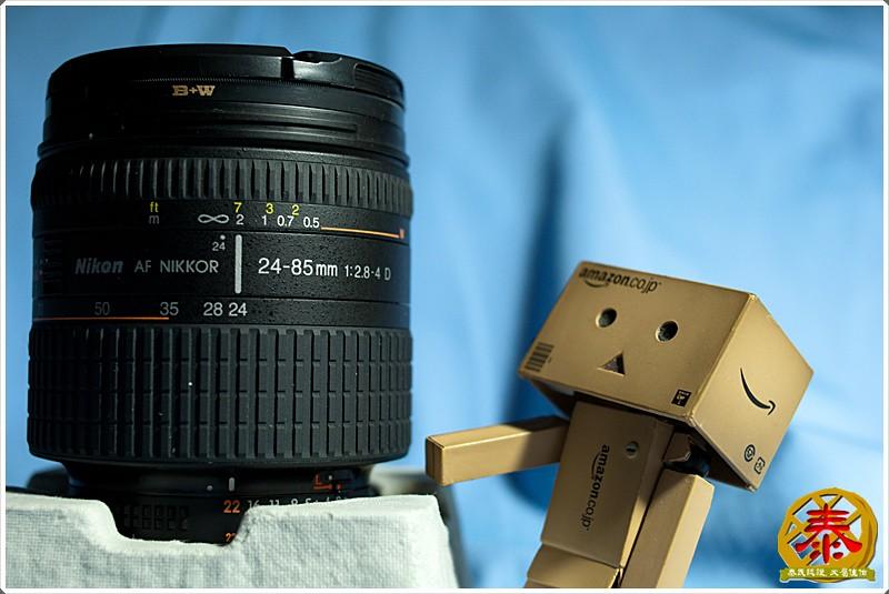 Nikon 24-85D開箱文 (10)