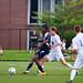 Soccer vs. Shenandoah