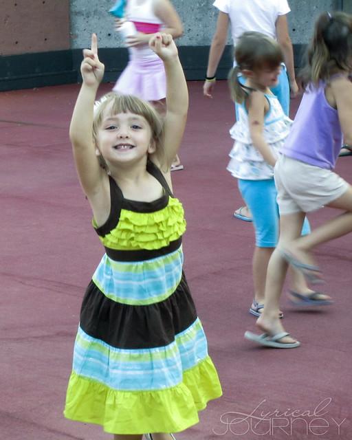 Maggie Dances