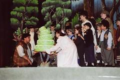 2010 - Peter Pan