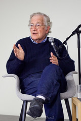 Left of Left Chomsky on Civil Liberties, Obama and the Future of Progressive Politics  by STEVEN DUREL