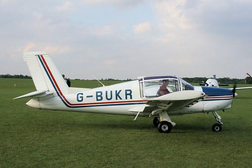 G-BUKR
