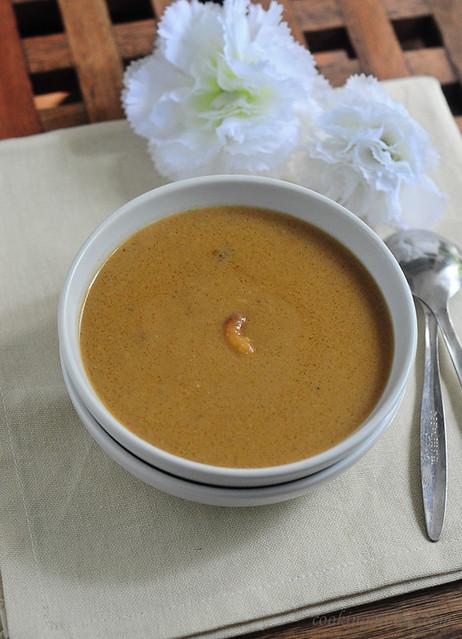 Cherupayar Payasam (Kerala Parippu Payasam) | Onam Recipes
