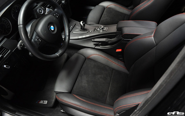 Custom E90 M3 Interior Bmw Performance Parts Amp Services