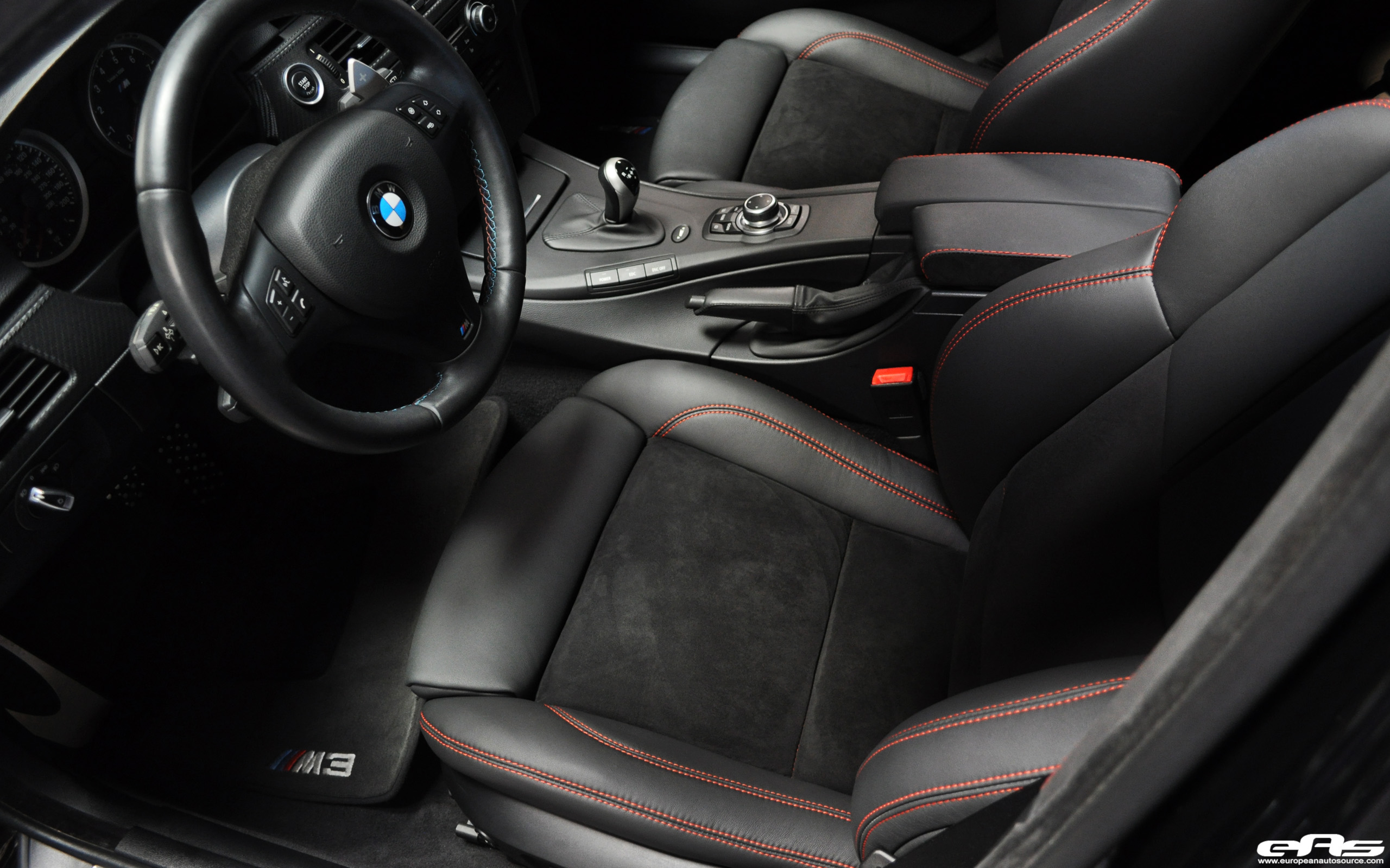 Custom E90 M3 Interior Bmw Performance Parts Services