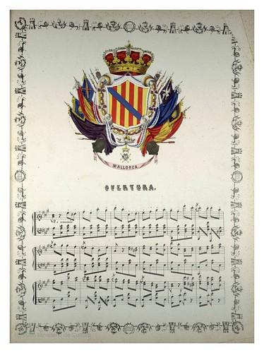 004-Album regio 1855- Vicente Díaz y de Comas