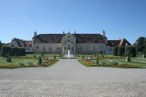 Altes Schloß Oberschleißheim