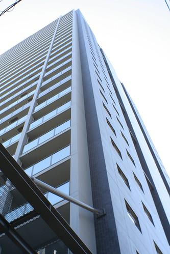 高層マンション/high-rise
