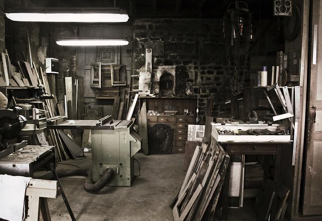 Peter Gabriëlse - studio -201