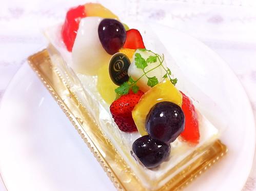 今日のお菓子 No.69 – 「TAKANO」