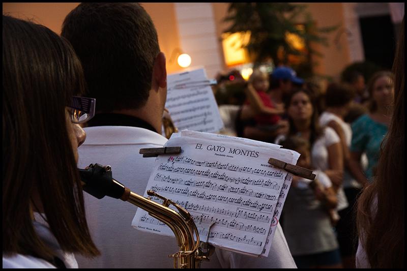 Detalls de Festa (II)