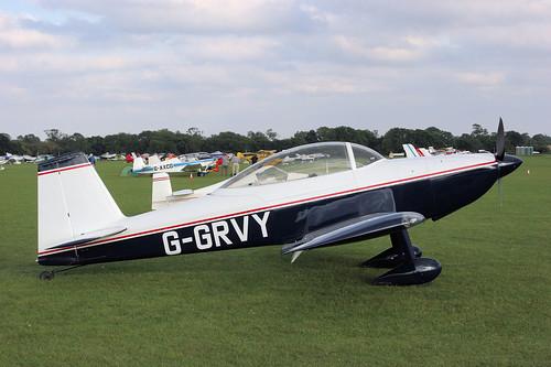 G-GRVY