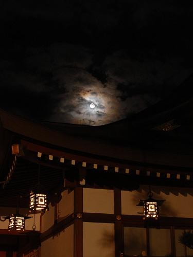 大神神社『観月祭』@桜井市-08