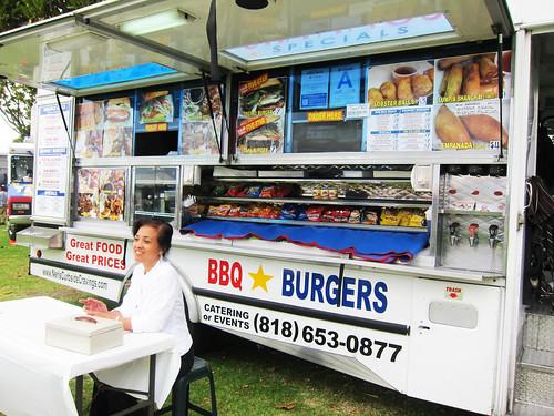 Cravings Food Truck Carleton Place